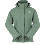 The North Face Sangro Jacket Groen Dames