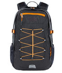 The North Face Borealis Classic Rugzak Bruin/Oranje