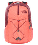 The North Face Jester Rugzak Roze/Paars Dames