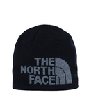 The North Face Highline Beanie Zwart/Grijs Unisex