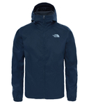 The North Face Quest Jack Blauw Heren