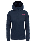 The North Face Quest Jack Donkerblauw Dames