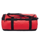 The North Face Base Camp Duffel Reistas Rood/Zwart