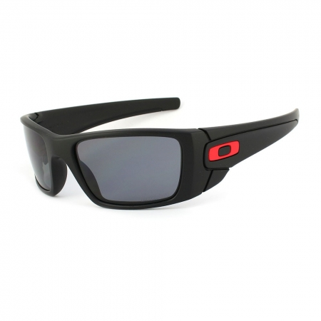 picture Fuel Cell Ducati Matte Black/Grey Polarized Zonnebril