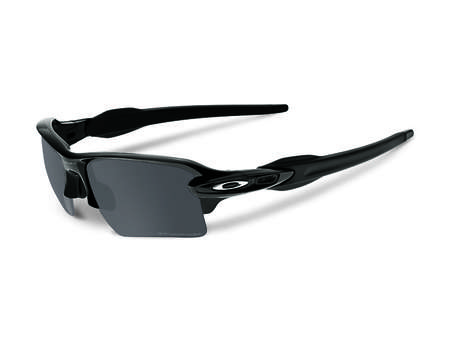 picture Flak 2.0 XL Zonnebril Zwart Iridium Polarized Lens Heren