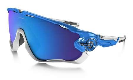 picture Jawbreaker Zonnebril Iridium Lens Blauw/Blauw