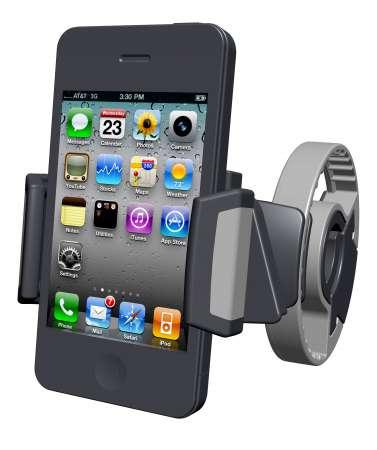 picture Universele Smartphone Houder