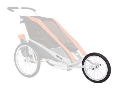 picture Chariot Joggingkit Corsaire 1-serie