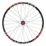 Fulcrum Red Metal 29 XRP Disc International STD MTB Wielset