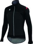Fiandre Light Windstopper Fietsjack Zwart Heren