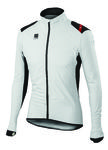 Sportful Hot Pack NoRain Jacket Wit/Zwart