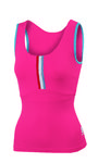 Sportful Allure Top Roze Dames