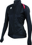 Sportful Hot Pack Jacket Zwart Dames