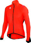 Hot Pack Jacket Rood Heren