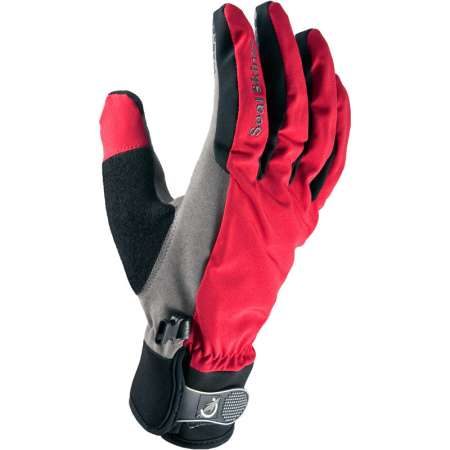 picture All Weather Handschoenen Heren Rood
