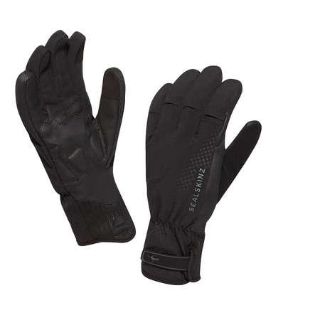 picture Brecon XP Handschoenen Zwart