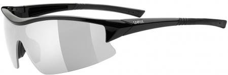 picture Sportstyle 103 Sportbril Zwart