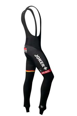 picture Lotto-Belisol Fietsbroek Lang 2014