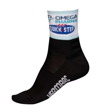 picture Omega Pharma-Quickstep Sokken 2014