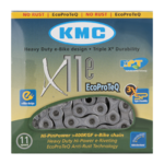KMC X11e EPT EcoProteQ E-Bike Ketting Zilver 11 Speed