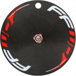 Full Carbon Disc Tubular Achterwiel