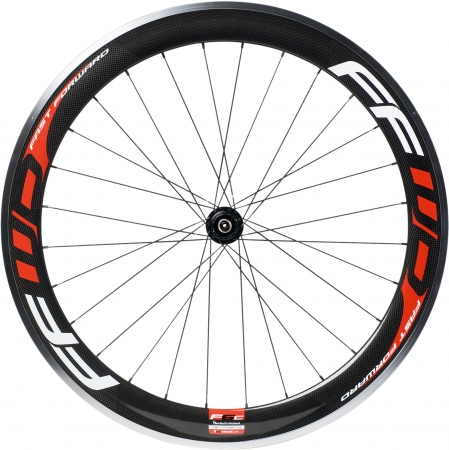 picture Carbon F6C-c Control Wheel Set 24/28H Clincher