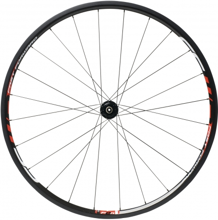 picture F2R Full Carbon Clincher Wielset met Fast Forward Naaf