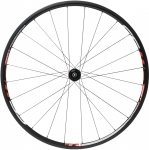F2R Full Carbon Clincher Wielset met FFWD Naaf