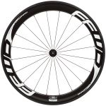 F6R Carbon Clincher Wielset met Fast Forward Naaf Wit