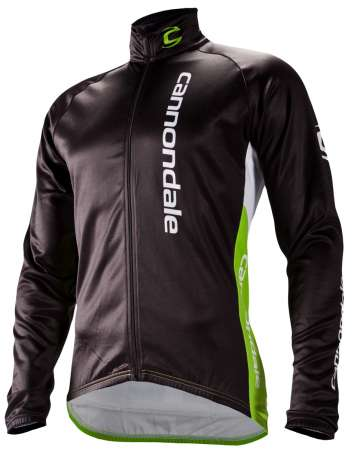 picture Elite Winter Fietsshirt Lange Mouwen Zwart Heren