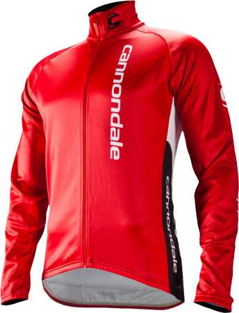 picture Elite Winter Fietsshirt Lange Mouwen Rood Heren
