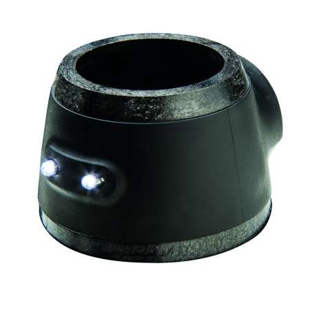 picture Foresite HS Headset Spacer Licht 30mm Zwart