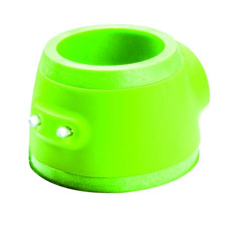picture Foresite HS Headset Spacer Licht 30mm Groen