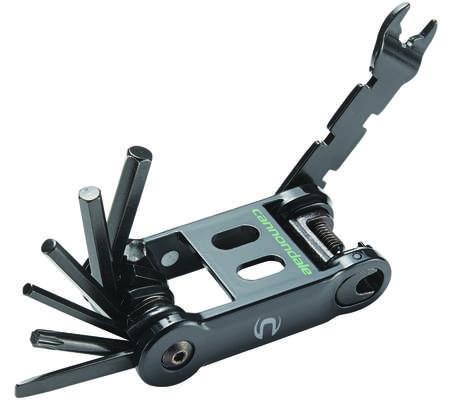 picture BMT 6 Functies Minitool Zwart