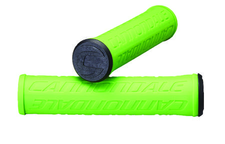 picture Logo Silicone Grips Groen