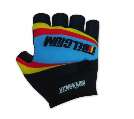 picture Nationale Teamkleding Belgie Handschoenen