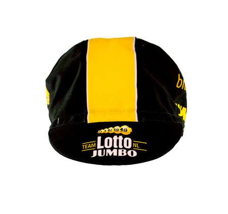 picture Team LottoNL-Jumbo Koerspet 2016