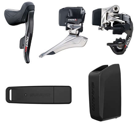 SRAM Red eTap Groepset Kit
