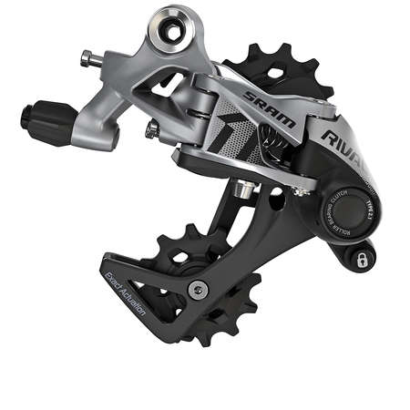 picture Rival 1 Type 2.1 Medium Achterderailleur 11 Speed