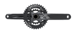 GX 1000 GXP Boost 36-22 Crankset 10-Speed Zwart
