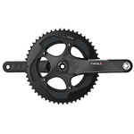 SRAM Red 5034 BB30 Crankset 11 Speed Zwart
