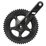 SRAM Force 22 50-34 GXP Crankset 175mm 11 Speed Zwart