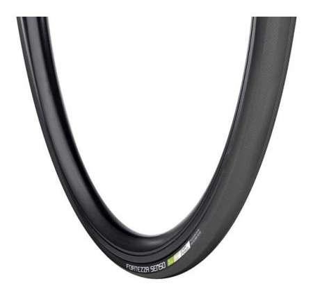 picture Fortezza Senso Superlite 700x23c Vouwband Zwart