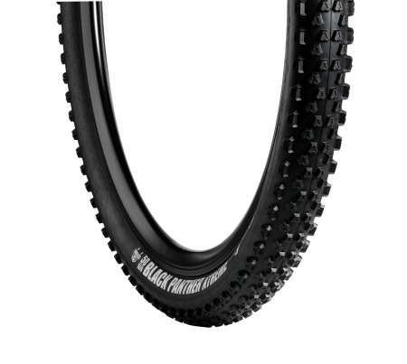 picture Black Panther XTREME MTB Vouwband Zwart
