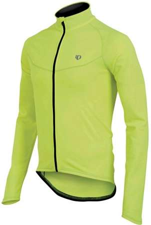 picture Select Thermal Fietsjack Geel Heren