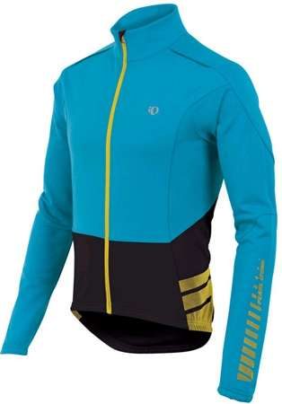 picture Elite Thermal Fietsshirt Lange Mouwen Blauw Heren