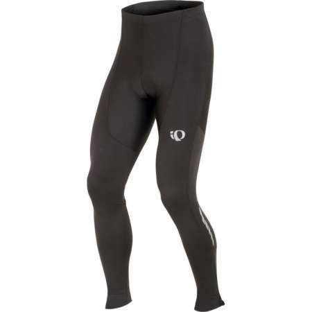 picture Select Thermal Fietsbroek Lang Zwart Heren
