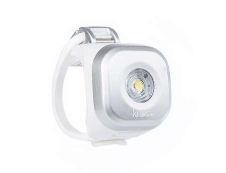 picture Blinder Mini Dot LED Koplamp Zilver