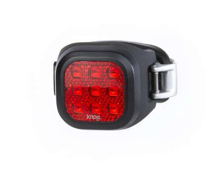 picture Blinder Mini Niner LED Achterlicht Zwart