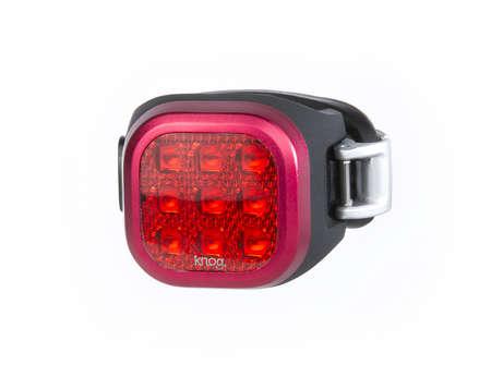 picture Blinder Mini Niner LED Achterlicht Rood